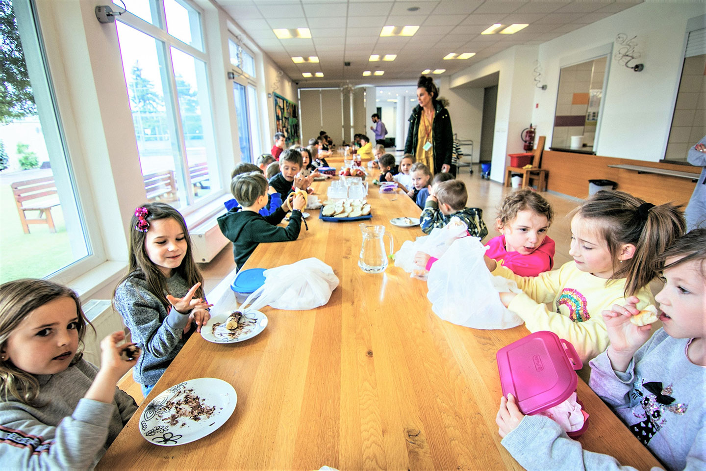 School Canteen   About us   Cambridge International School